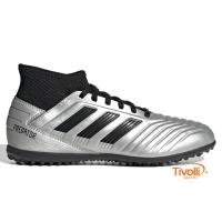 39e4e915a2 Chuteira Adidas Predator Tango Society Infantil
