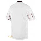 Black Friday - Camisa Liverpool II Away Adidas 2010 Branca e Vermelha 15b12d35bf8b2