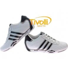 brand new d46f5 bdd67 Tênis Adidas AdiRacer Low Goodyear brancopreto - Ref G51230
