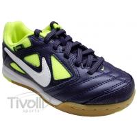 311667f4f234e Mega Saldão - Chuteira Nike Futsal Nikegato