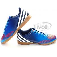 63f6f055fb5a1 Tênis Adidas Predito LZ IN. - Mega Saldão