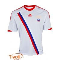 Mega Saldão - Camisa Adidas Russia II 2012 4ff50d2d39ac3