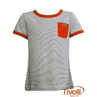 Camiseta Lacoste Boys Infantil 6c8a0420dd