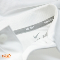 Camisa Polo Nike Border Tennis Infantil. Código  522356 100 3092e4370a675