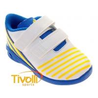 bddff38e159e1 Chuteira Adidas Predator CF I Infantil