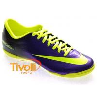 ec40e6f18dd80 Chuteira Nike Mercurial Victory IV IC Futsal. - Mega Saldão