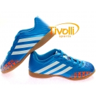 18a23344ced16 Chuteira Adidas Predito LZ IC Futsal Infantil   - Mega Saldão