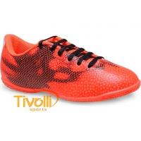 daddf144adaf4 Chuteira Adidas F5 IN IC Futsal Infantil