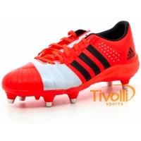 Chuteira Adidas Rugby FF80 2.0 TRX SG II Rugby 8e353ef8b97