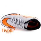 Chuteira Nike Hypervenom Phelon II TF Society Infantil   - Mega Saldão   28f5493b38843