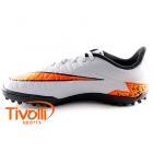 Chuteira Nike Hypervenom Phelon II TF Society Infantil - Mega Saldão.  Código  749922 080 74cedc6f76687