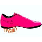 cfebd8299a3 Black Friday - Chuteira Nike Indoor Mercurial Victory V IC Futsal rosa e  preto