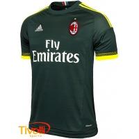 baabb8aa3 Camisa infantil Milan III Adidas. - Mega Saldão