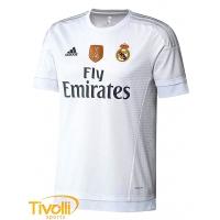 61498ee81883c Camisa Real Madrid I Adidas. - Mega Saldão