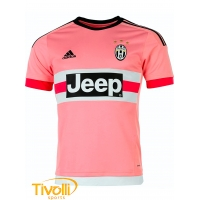 Camisa Juventus II Adidas Infantil. - Mega Saldão 6b068c4caef58