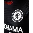Camisa Chelsea III Adidas - Mega Saldão. Código  AH5113 7c4f4db4149c6
