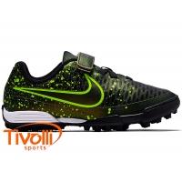 Chuteira Nike Magista Ola TF Society Infantil 75bd41b4e1b0d