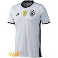Camisa Alemanha I Euro 2016 Infantil. - Mega Saldão 295a0c86ebe53