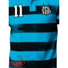 Camisa Polo Santos Nike - Mega Saldão. Código  533866 424 d6250bcb57abc