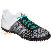 Chuteira Adidas ACE 15.3 TF Society a9d28a0f04c04