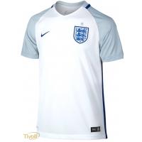 Camisa Inglaterra Nike 2016 Infantil I Home. - Mega Saldão 6622f89511700