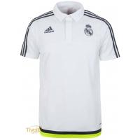 Polo Adidas Real Madrid Viagem a80b0b00588a7