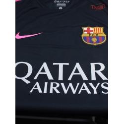 Black Friday - Camisa Nike FC Barcelona Treino Masculina Azul Marinho e  Rosa. Código  610445 452 516f2330f4180