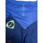 Black Friday - Camisa Nike Barcelona Treino Masculina Azul. Código  355026  496 eab24640e9a87