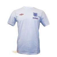 Camisa Inglaterra Aftermatch Umbro. - Mega Saldão 3d4fbe6c04032