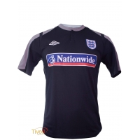 Camisa Inglaterra Treino Umbro. - Mega Saldão 79762c6d645ae
