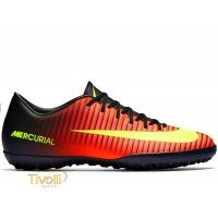 Chuteira Nike Mercurial Victory VI TF Society. - Mega Saldão 037bf31bc62ab