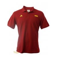 Camisa Polo Adidas Espanha. - Mega Saldão 4c2e4fe13a0f7