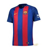 Camisa Infantil Barcelona FC Nike I Home 2016 17. - Mega Saldão 53dc094214094