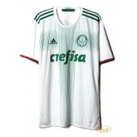 87716a3f1d Camisa Palmeiras II Away 2016 Adidas