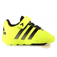 3ed9006de950d Chuteira Adidas FB Ace Infantil Futsal