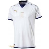 Camisa Itália II Away 2016 17 Puma FIGC. - Mega Saldão 650e99502a7ed