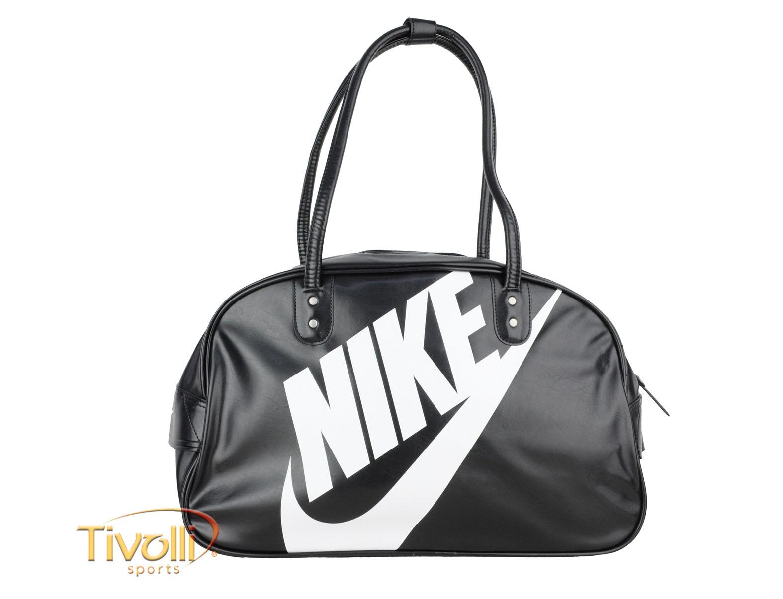 Club Bolsa Branca Si Nike Heritage Baggt; Shoulder Preta E Geanta 8PkXw0nON