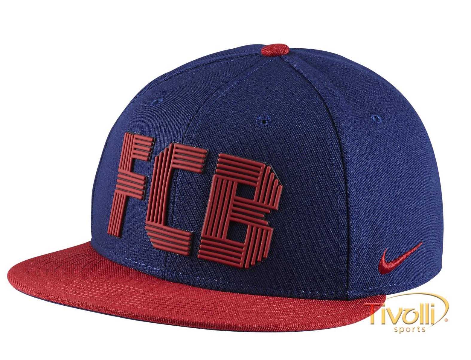 Jarra Horno petróleo  Boné Nike Barcelona Adjustable Hat FCB > >