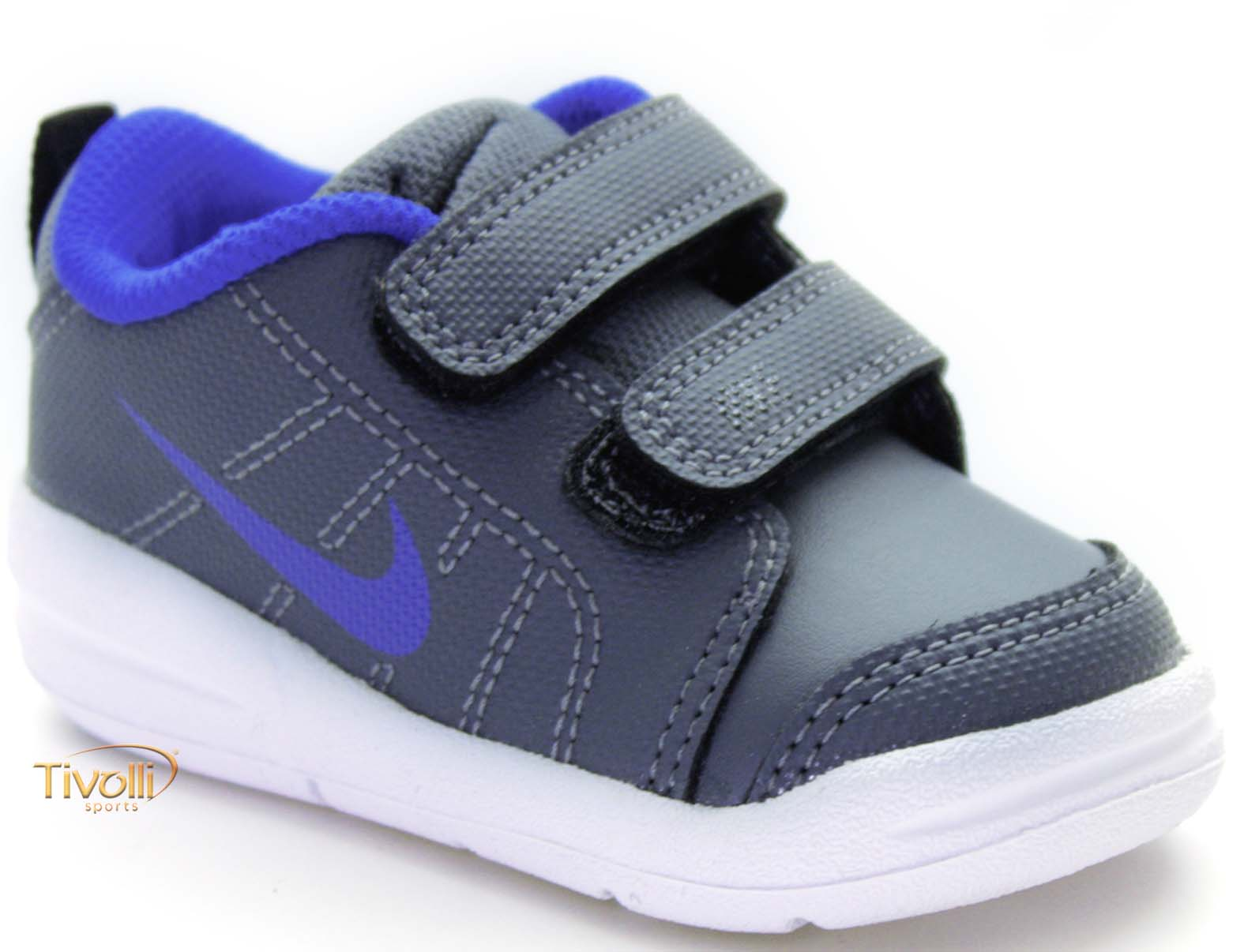 fb46ab3791 Tênis Nike Pico LT (TDV) Infantil   tam. 18 ao 26