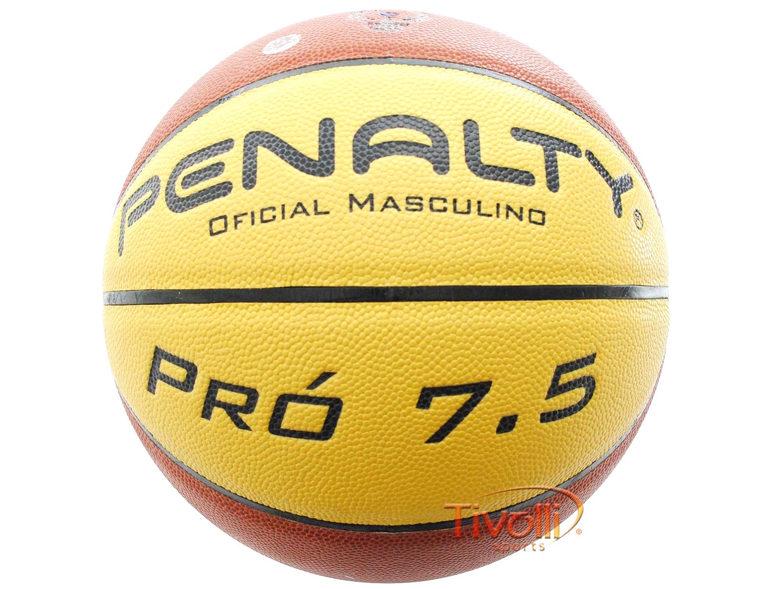 84f40260f Bola Basquete Penalty 7.5   Profissional