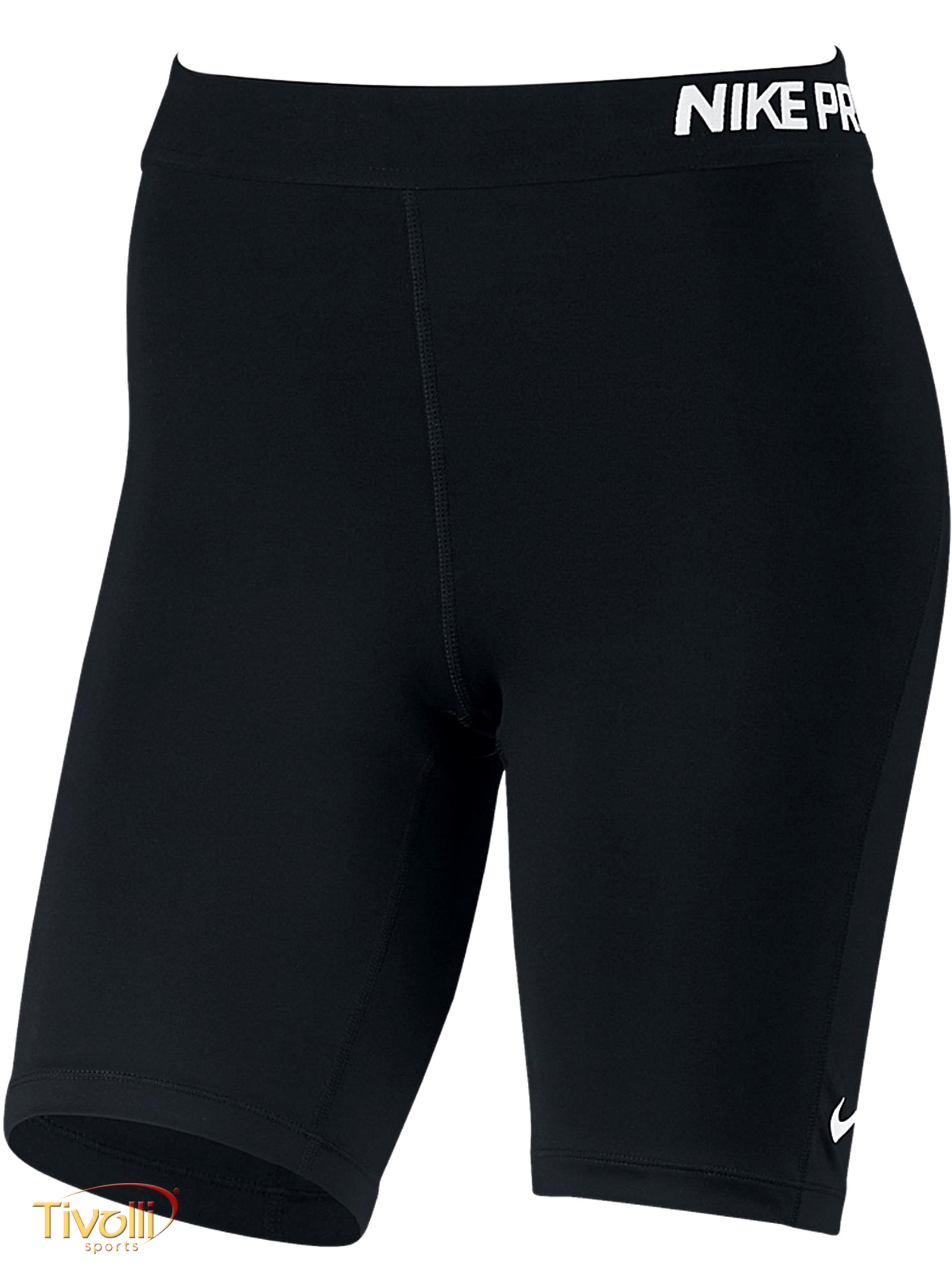 Shorts Nike Pro Cool Feminino 8 Polegadas