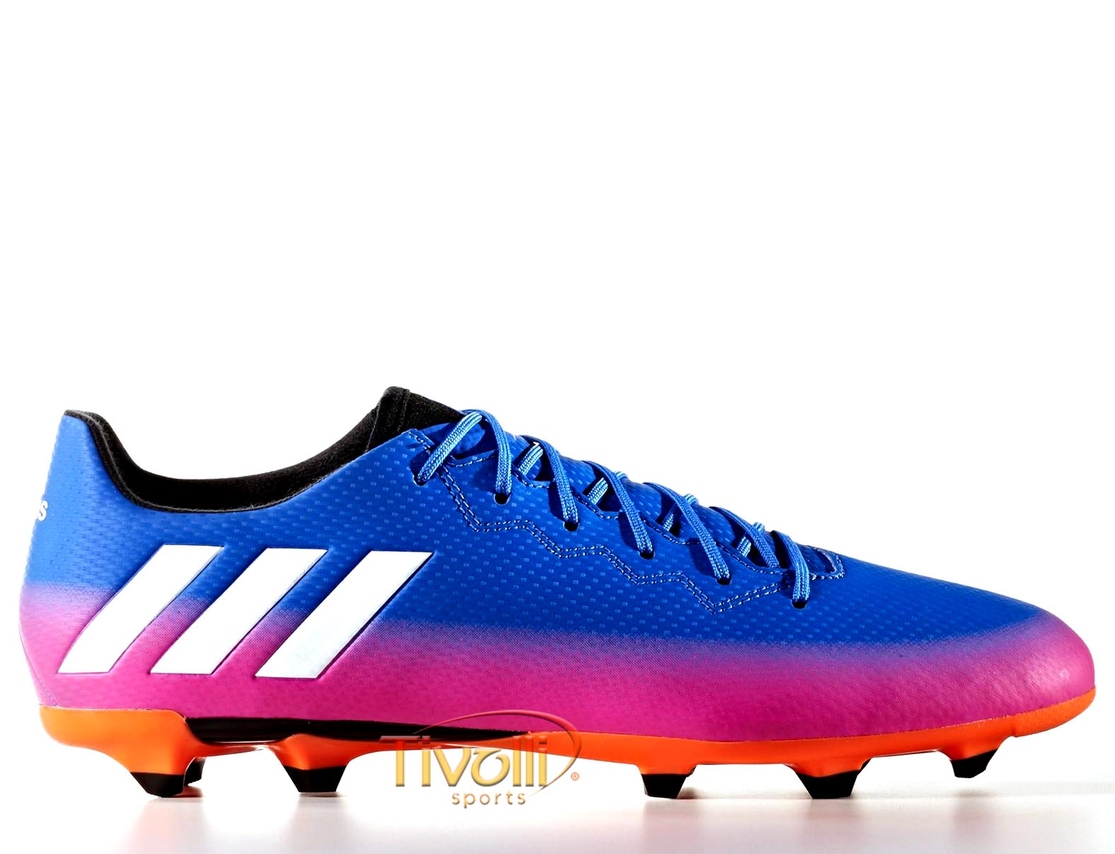 66c23b1b691 Chuteira Adidas Messi 16.3 Firm Ground FG Campo