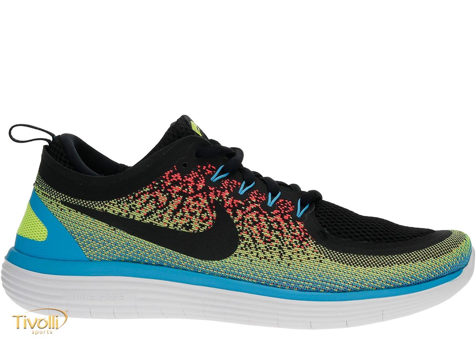 competitive price ae442 53f52 Tênis Nike Free RN Distance 2 > >