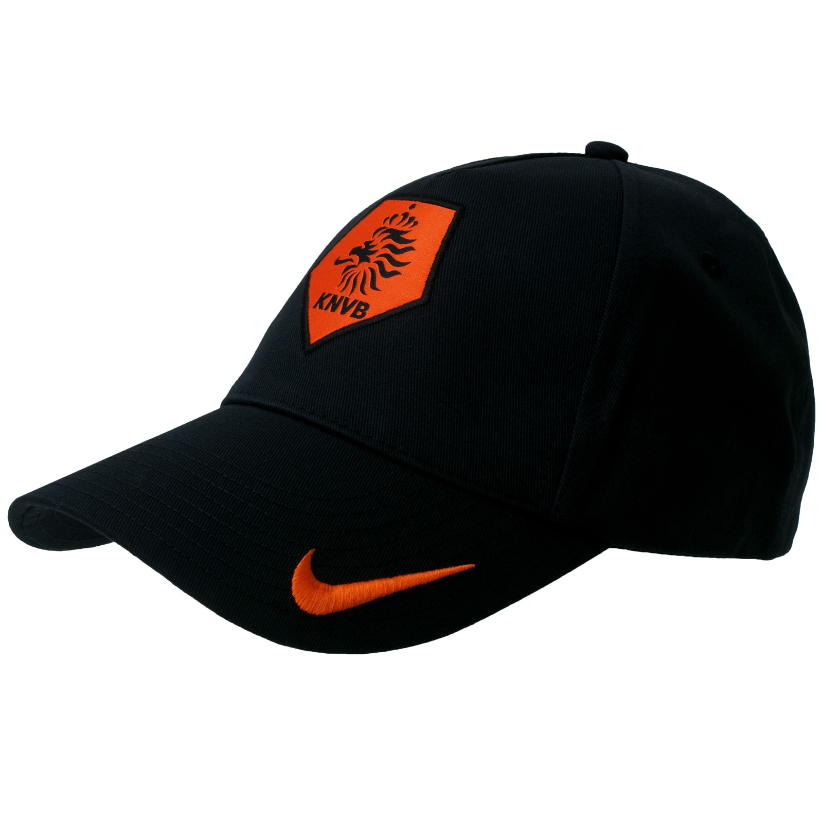 26368bcfa3ef8 Boné Nike Holanda   Preto Ref. 368942-010
