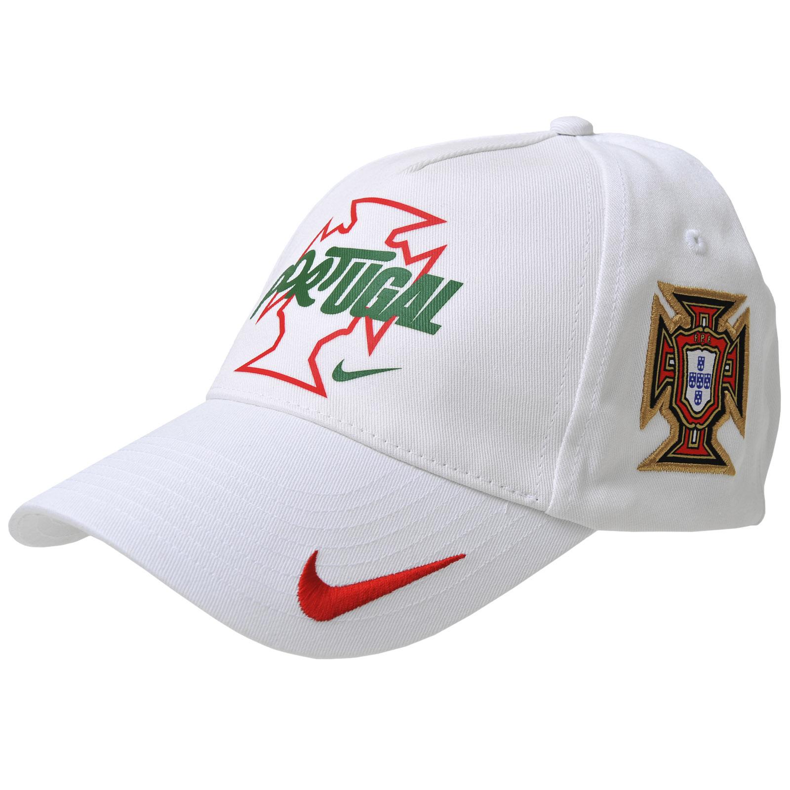 f80763ffae17c Boné Nike   Portugal Branco
