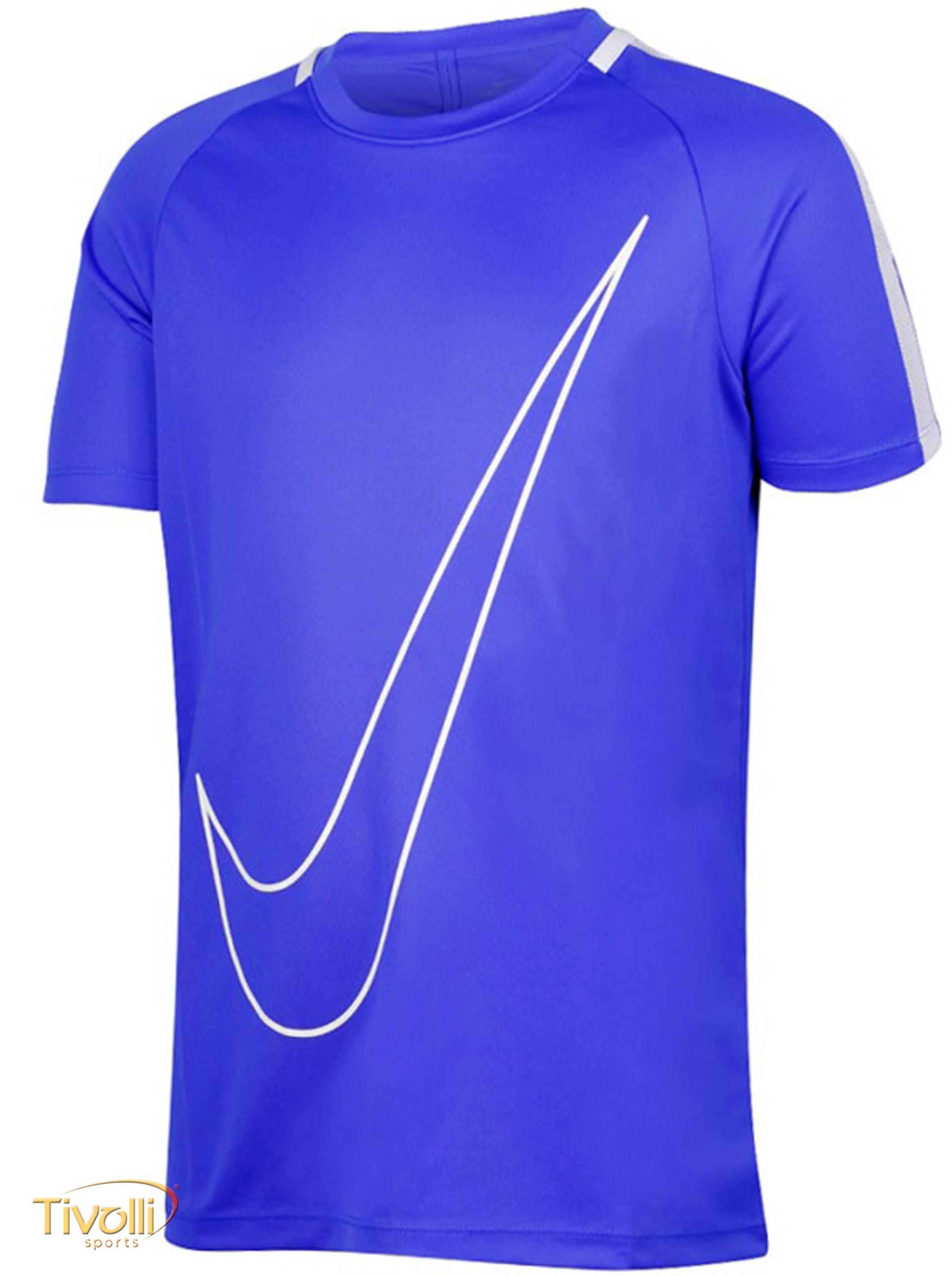 Camiseta Nike Dry Academy Top Infantil 008351c27fdef