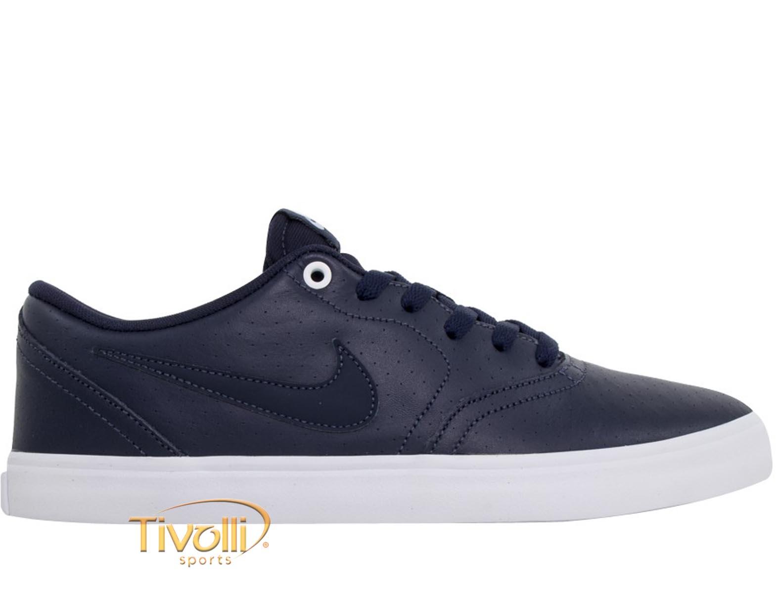 Tênis Nike SB Check Solar PRM   tam. 37 ao 44   49e75abbdc7d7