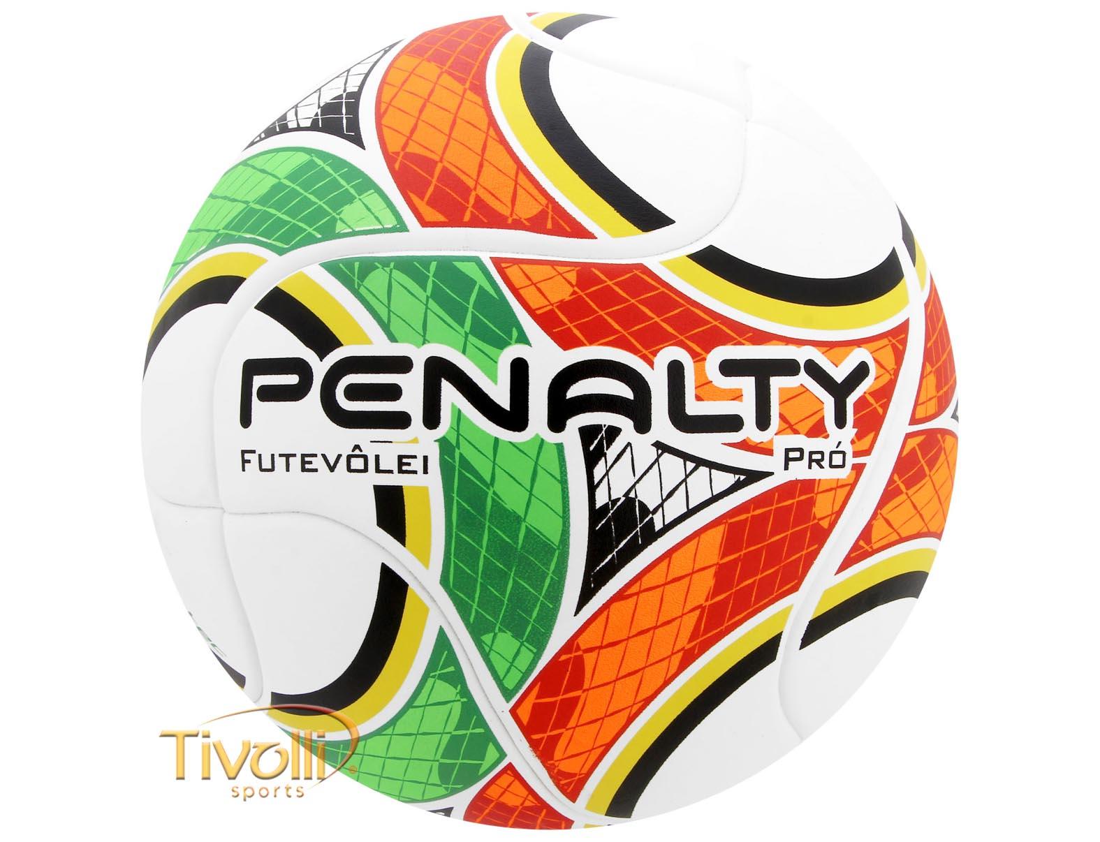 8283d3d609 Bola Futevôlei Penalty Pró VII