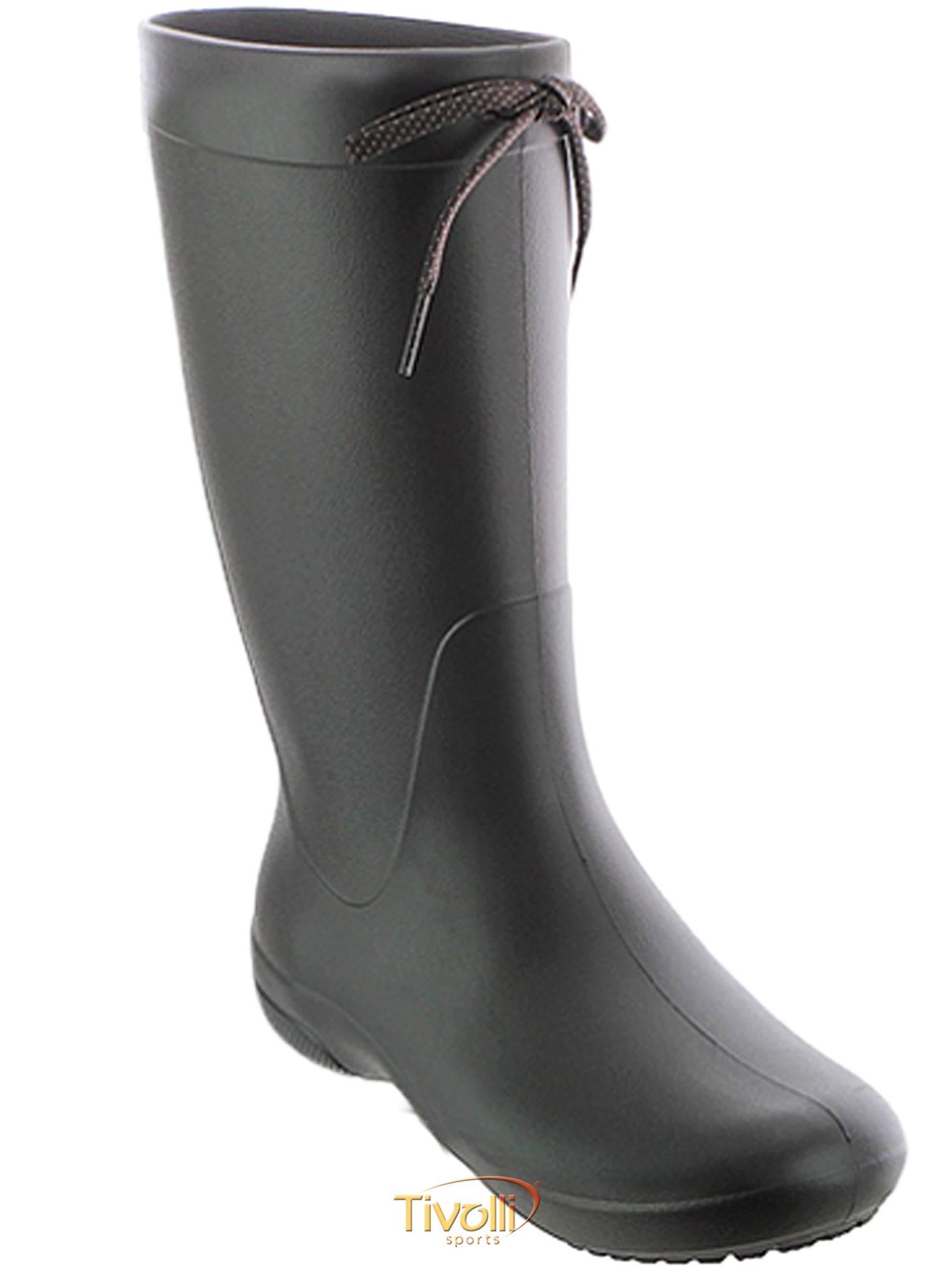 Boot Rain Bota Freesail 34 Cafᄄᆭ Ao 39 Brown Crocs kuTwlXZiOP