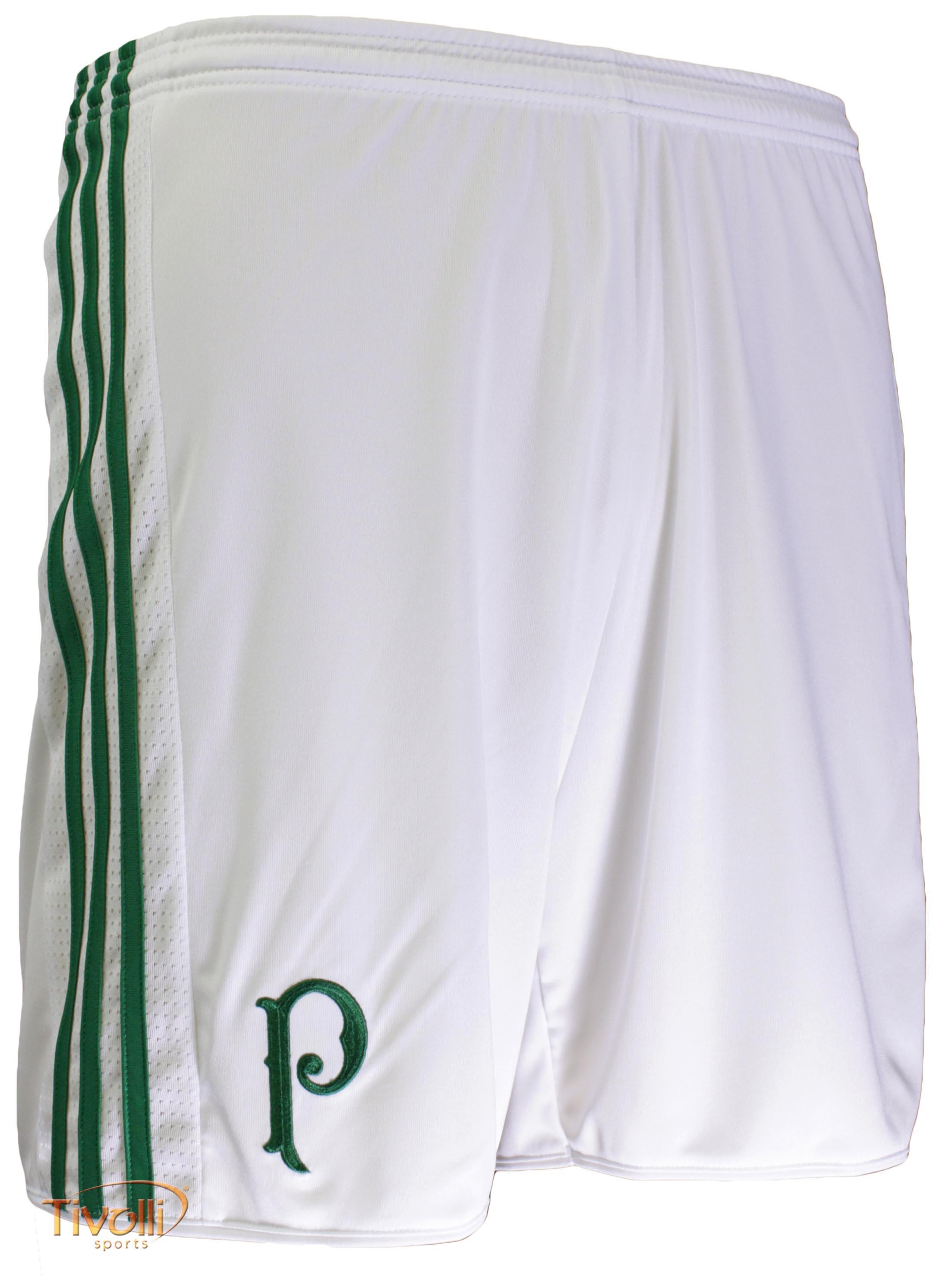 Shorts Palmeiras II 2017 Adidas Masculino     d1a7e49d2ee6b
